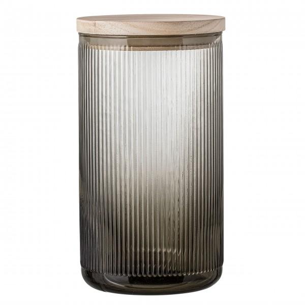 Großes Format: VOrratsglas von Bloomingville