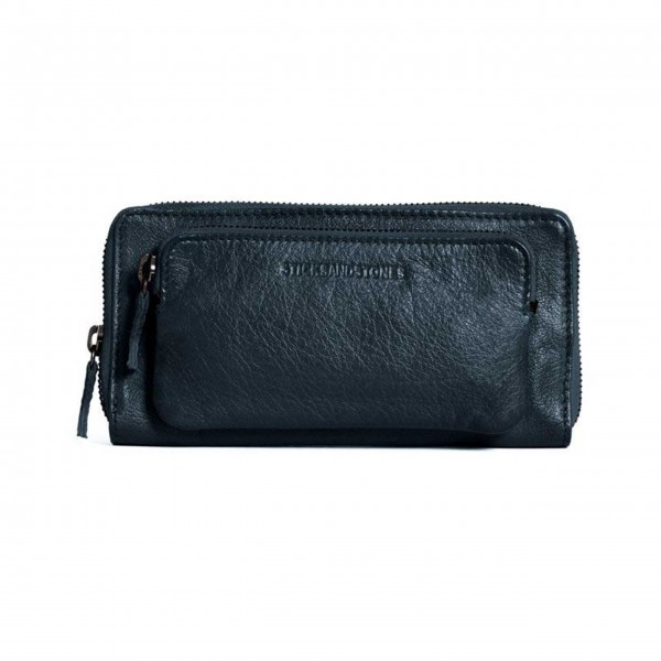 "Sticks and Stones ""California Wallet Washed"""