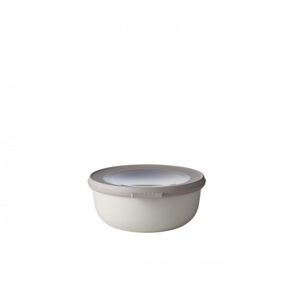 "Mepal Multischüssel ""Cirqula"" (Weiß), 750 ml"