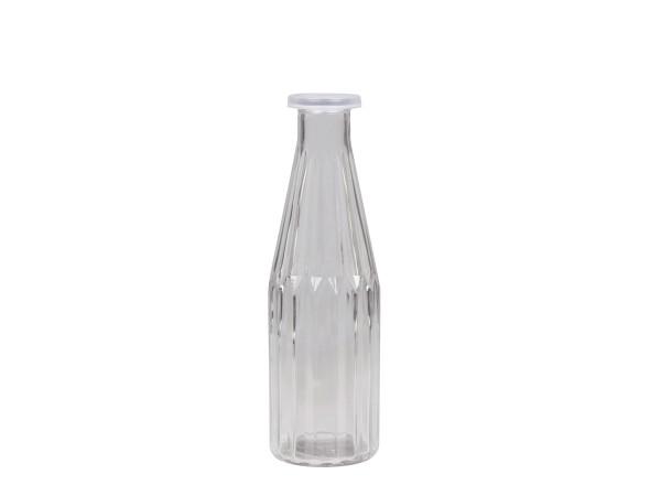 Chic Antique Flaschen mit Deckel im 2er-Set (Groß)