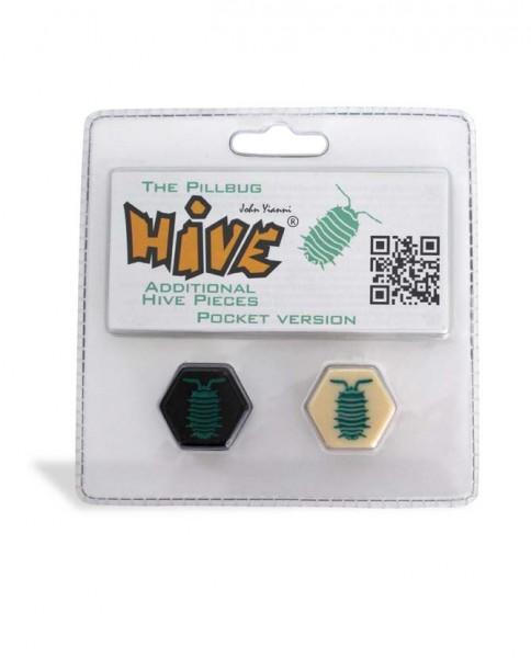 Gesellschaftsspiel Hive Erweiterung Assel - Pocket von HUCH!