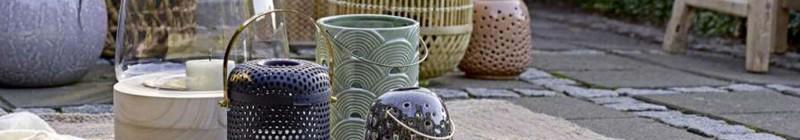 Deko für ein gemütliches Picknick oder eine zauberhafte Gartenparty