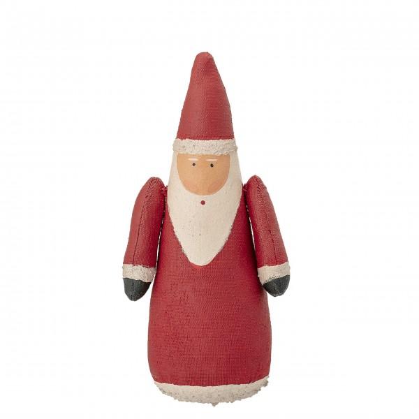 """Bloomingville Dekoration """"Weihnachtsmann"""" (Rot)"""