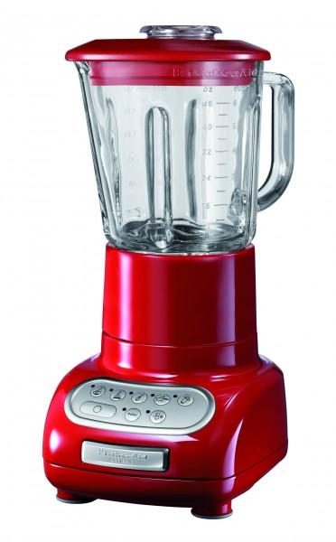 KitchenAid Artisan® Standmixer, Empire Rot