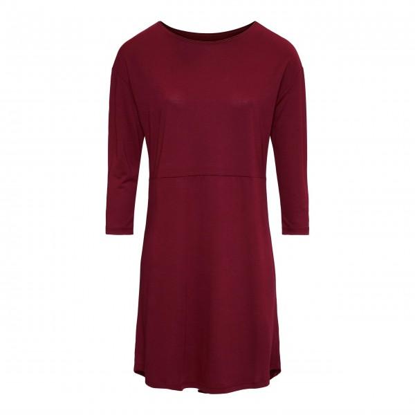 """Essenza Nachthemd """"Lykke"""" - L (Rot)"""