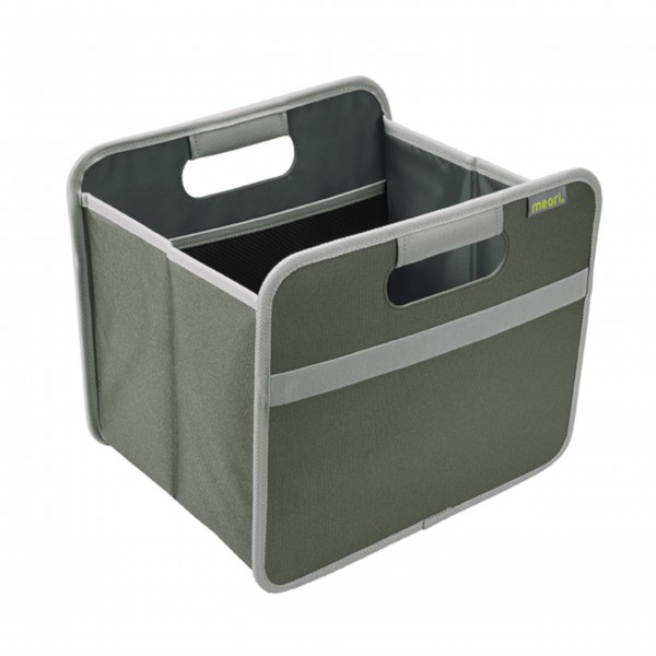 """meori Faltbox """"Dust Olive Solid"""" - S"""