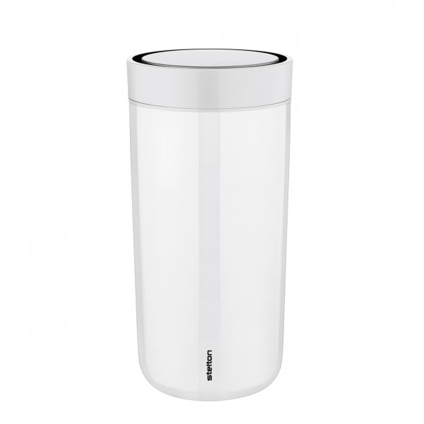 "Stelton To Go click ""I:cons"" (chalk) 0,34 l"