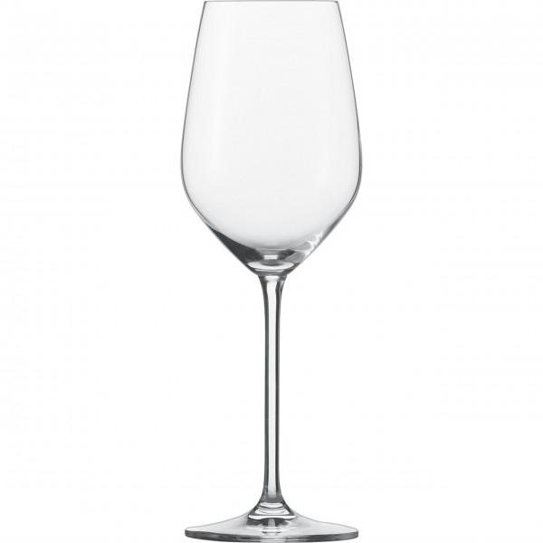"Schott Zwiesel Wasserglas ""FORTISSIMO"" 6er-Set"