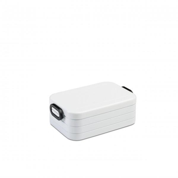 """Mepal Kleine Lunchbox """"Take A Break"""" (Weiß)"""