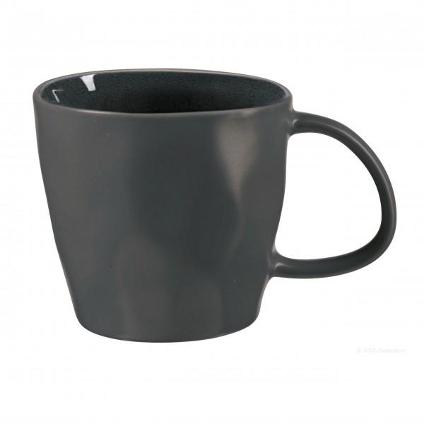"""Formschöne Kaffeetasse """"ALAMAISON"""" von ASA"""