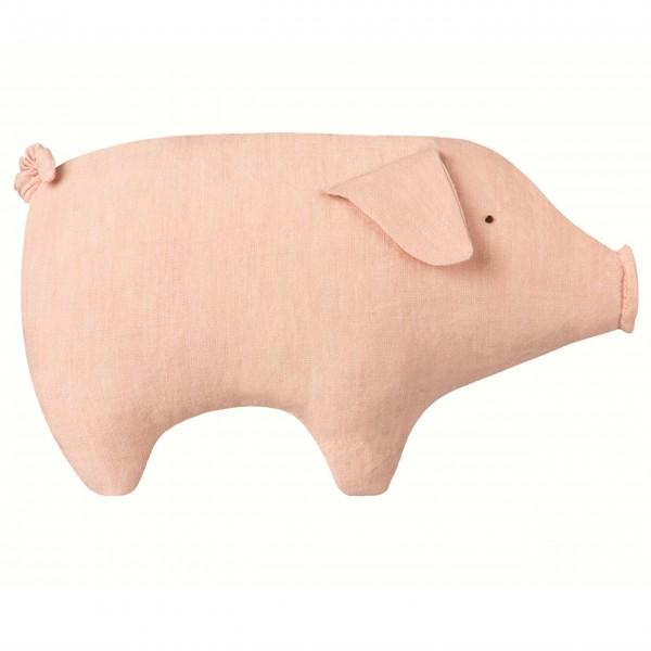 """Maileg - Kleines Schwein """"Polly"""" (Rosa)"""