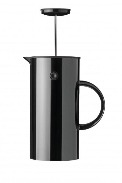 """Stelton Kaffeezubereiter """"EM"""" (Schwarz), für 8 Tassen"""