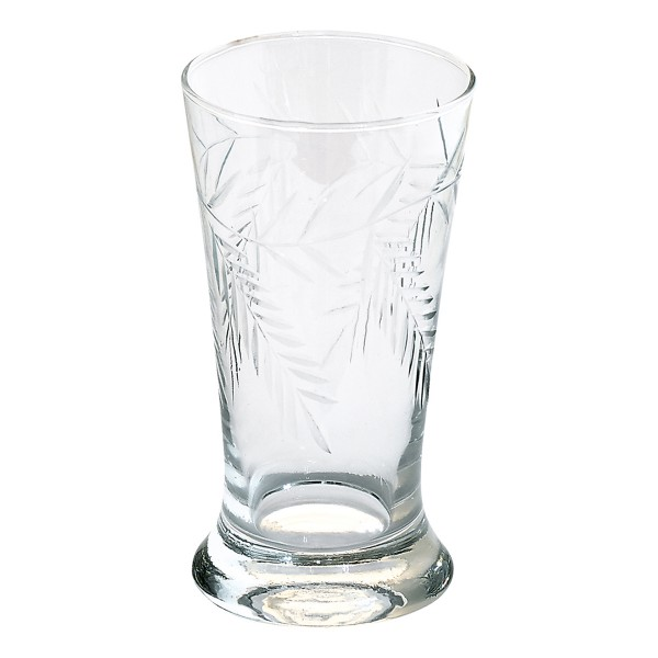 "GreenGate - Hohes Wasserglas ""Cristal Clear"