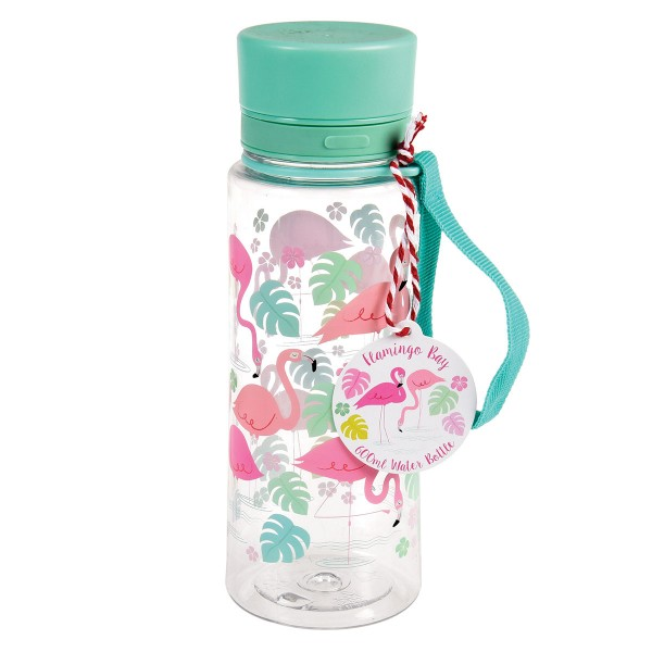 "Trinkflasche ""Flamingo Bay"""