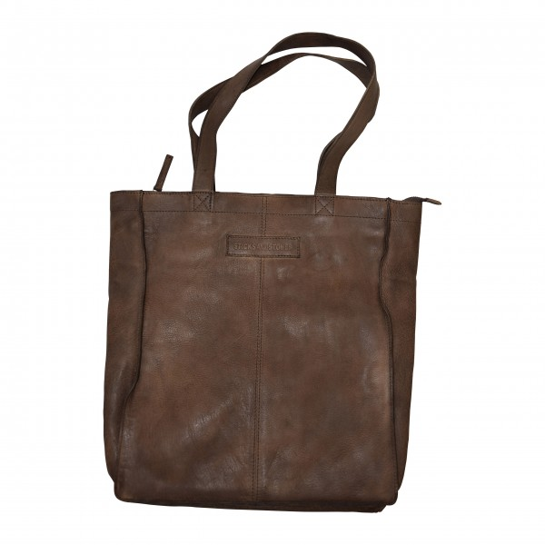 "Sticks and Stones ""Tribeca Bag"""