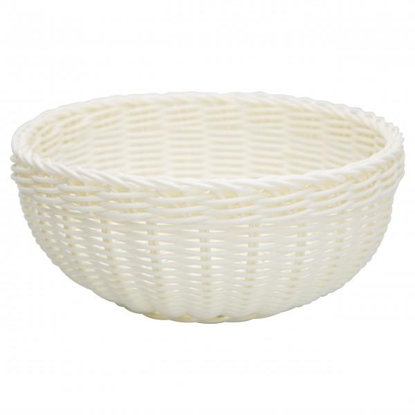 Weißer Brotkorb aus der neuen GreenGate Kollektion