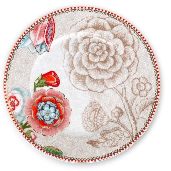 Romantisches Porzellangeschirr von Pip Studio
