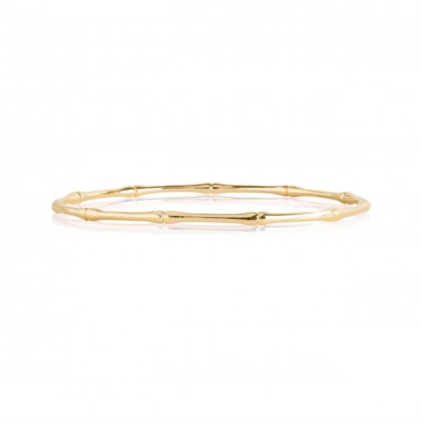"""Armreif """"Golden Bamboo"""" von Joma Jewellery"""