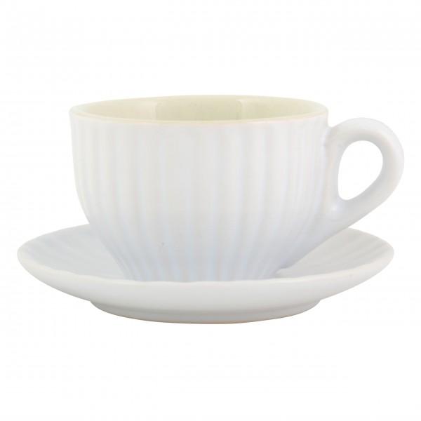 "Ib Laursen ""Mynte"" Espressotasse (Pure White)"