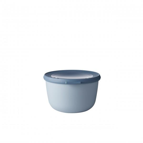 "Mepal Multischüssel ""Cirqula"" (Blau), 1000 ml"