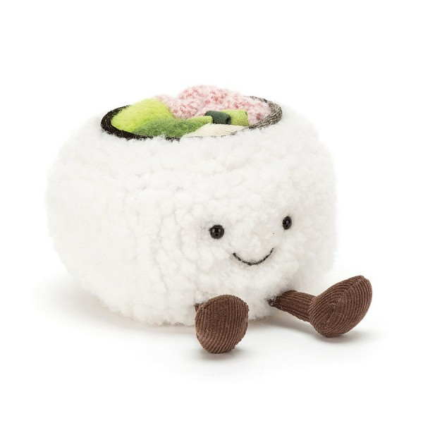 "Jellycat Stofftier ""Silly Sushi - California"""