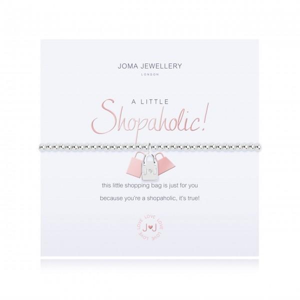"Armband ""Shopaholic"" von Joma Jewellery"