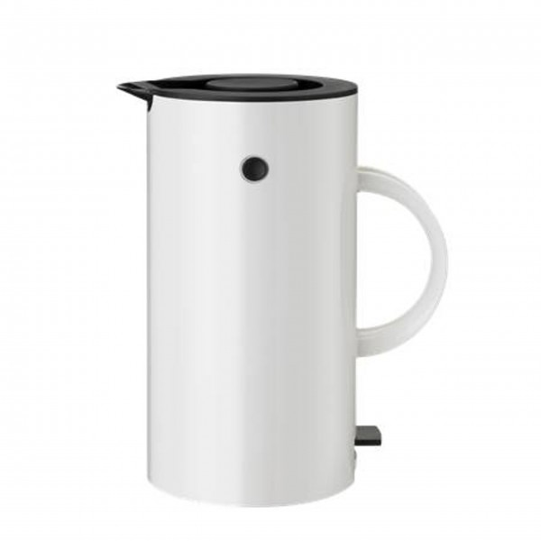 "Stelton Wasserkocher ""EM77"", (Weiß) 1,5 L"