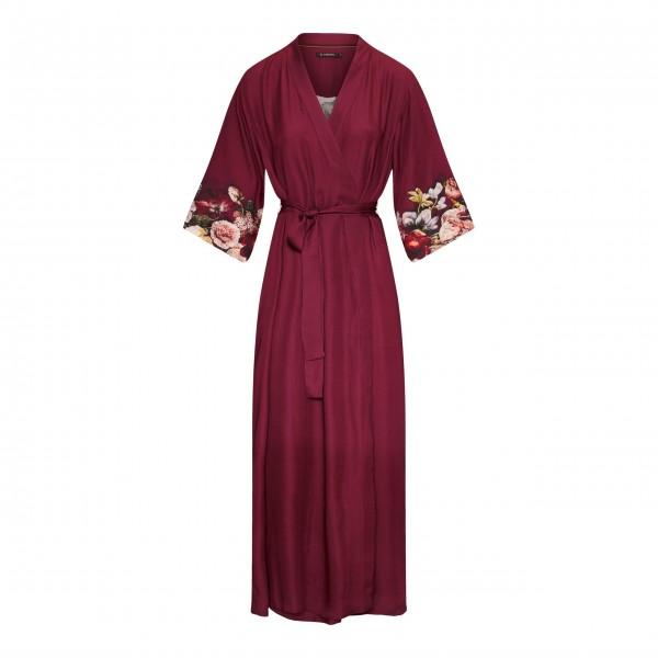 """Essenza Kimono """"Jula Anneclaire"""" - L (Rot)"""