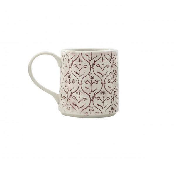 "Kaffeetasse ""Gatherings"" 4-tlg. von Creative Collection by Bloomingville"