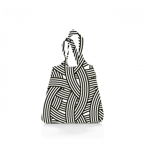 """Reisenthel Mini Maxi Shopper """"Zebra"""""""