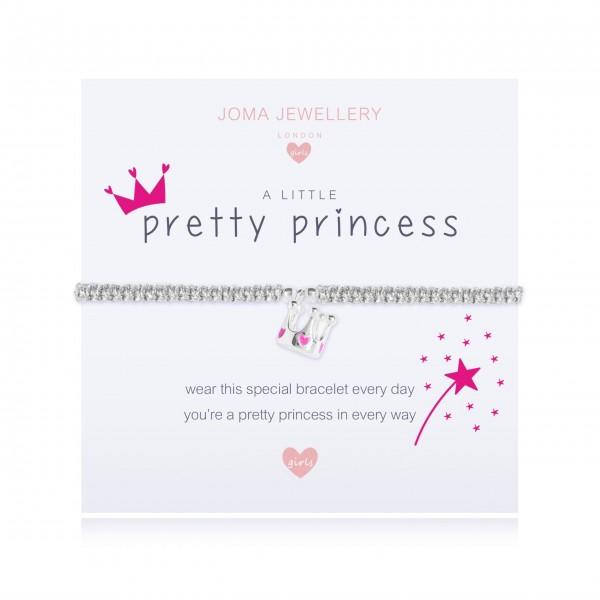 "Armband ""a little - Pretty Princess"" von Joma Jewellery"