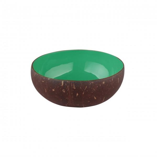 Gift Company Cote D´Azur, Kokosnuss-Schale, bright aqua