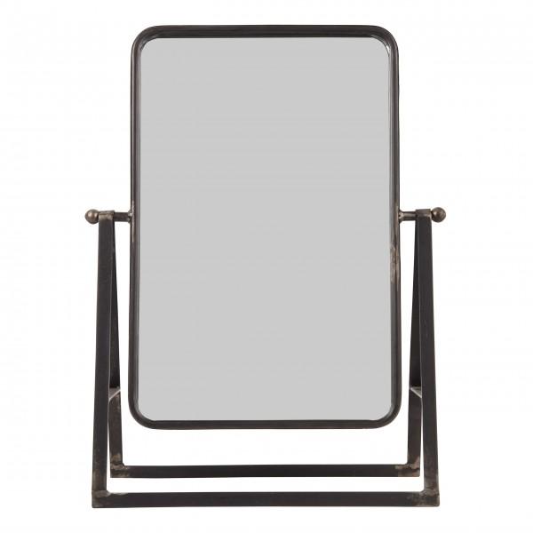 Used Look: Tischspiegel von Ib Laursen