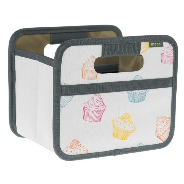 """meori Faltbox """"Cupcake"""" - Mini"""