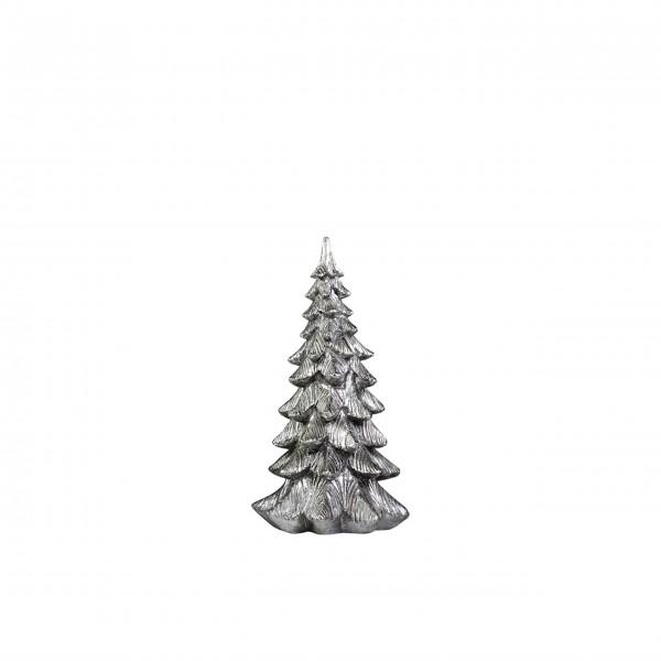 """Chic Antique Weihnachtsbaum """"Toulon"""" - Mittel (Silber)"""