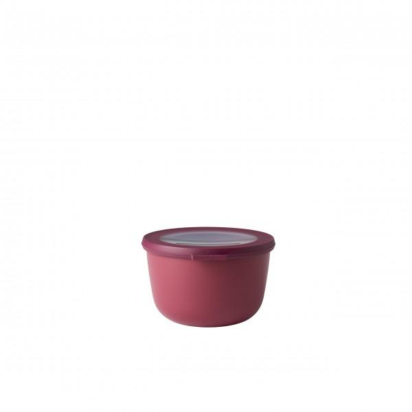"""Mepal Multischüssel """"Cirqula"""" (Rot), 500 ml"""