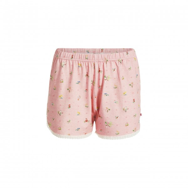 "Pip Studio Shorts ""Bell Moss"" (Rosa)"