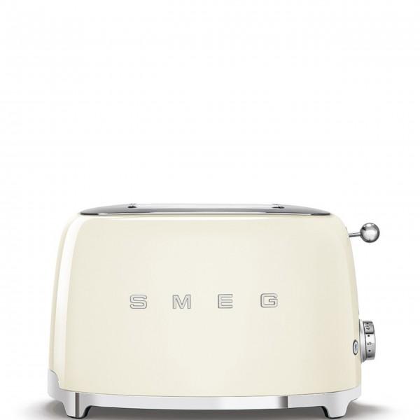 SMEG 2-Scheiben Toaster 50's Style
