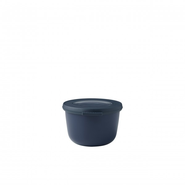 "Mepal Multischüssel ""Cirqula"" - 500 ml (Dunkelblau)"
