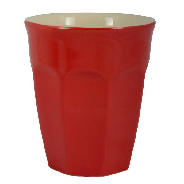 Knalliger Kaffeegenuss - Ib Laursen Mynte Becher