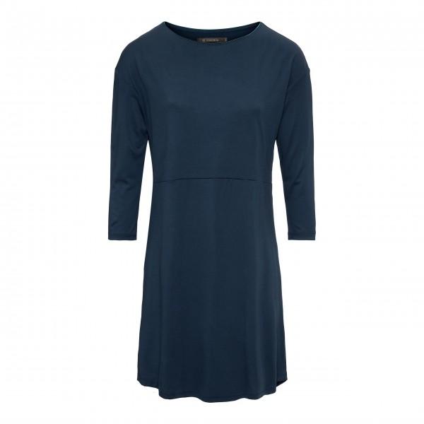 """Essenza Nachthemd """"Lykke"""" - L (Blau)"""