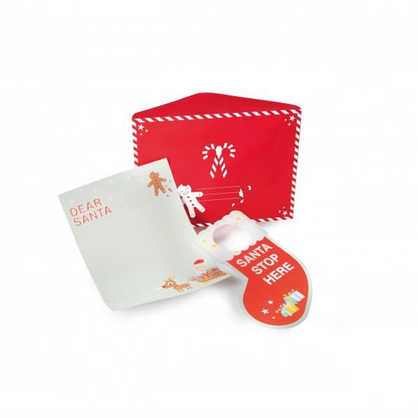 "DONKEY Wunschzettel ""Letter to Santa"""