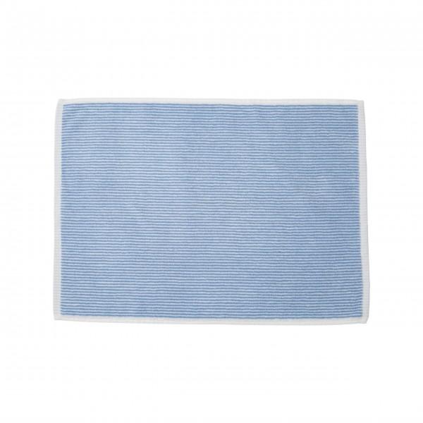"Lexington Handtuch ""Original"" - 50x100cm (Weiß/Blau)"