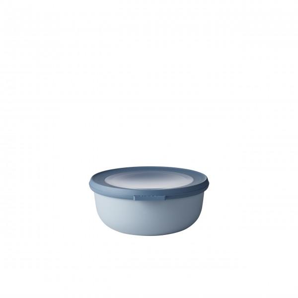 "Mepal Multischüssel ""Cirqula"" (Blau), 750 ml"