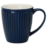 Tassen müssen nicht schlicht sein - dies beweißt die Serie Alice