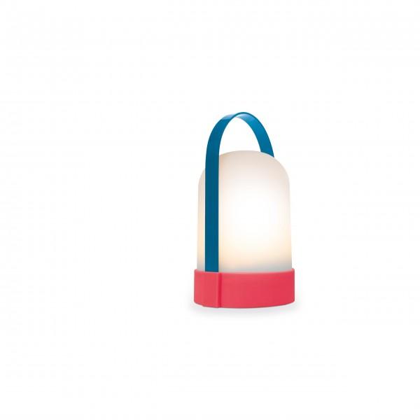 """Lampe """"URI Bernadette"""" (LED warmweiß) von Remember"""