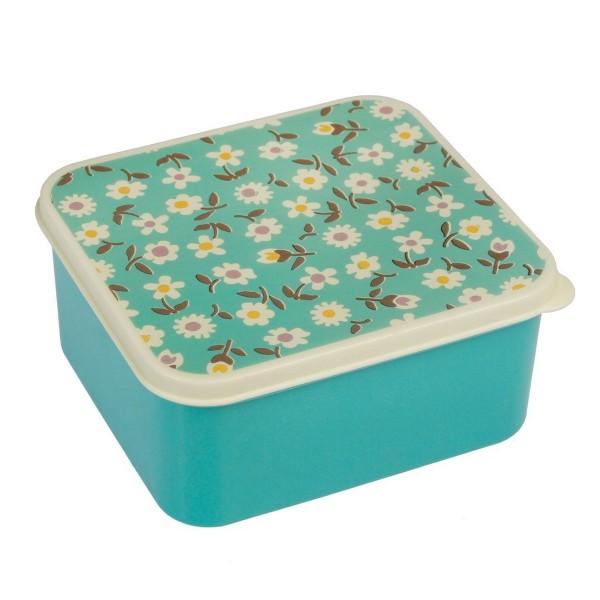 Süße Lunchbox mit Deckel