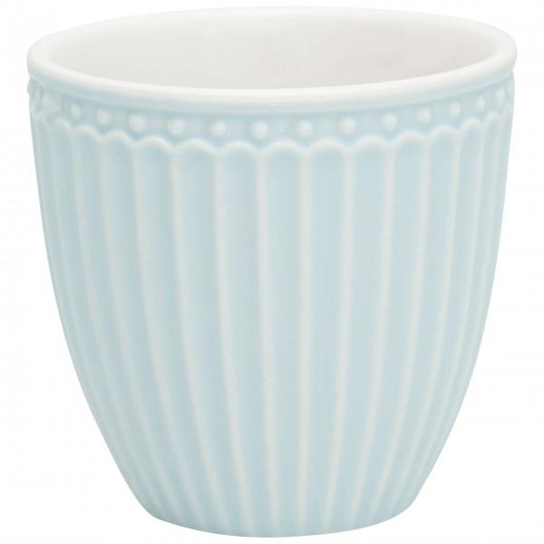 Praktischer Mini Latte Cup Pale Blue in der EveryDay-Variante Alice