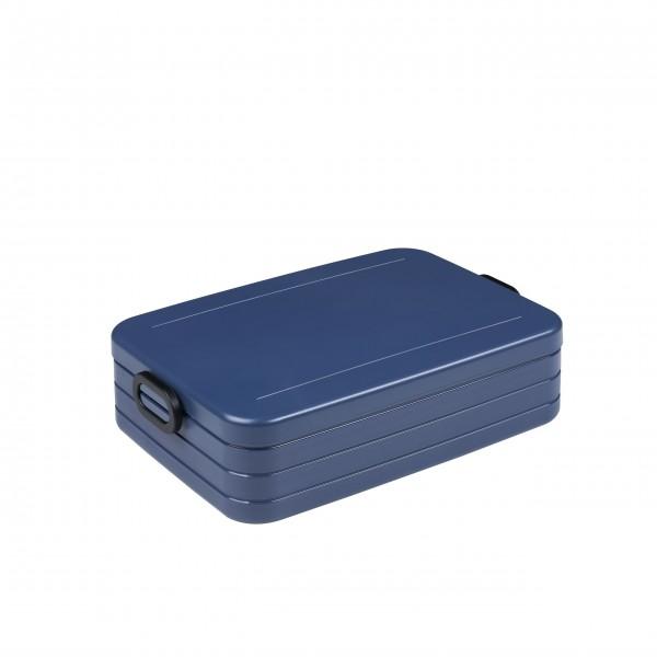 """Mepal Große Lunchbox """"Take a Break"""" (Blau)"""