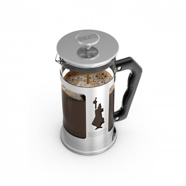 "Bialetti Kaffeebereiter ""French Press"", 1,0 Liter"